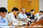 刘家义:把抓好党建作为最大政绩 扎实推进全面从严治党