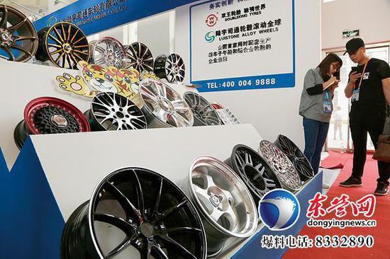 """全国首批""""同线同标同质""""轮胎产品正式发布"""