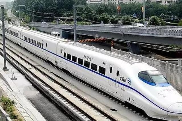 潍烟高铁预计明年底开工 威海至北京将缩至3个多小时