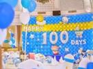 【霸王餐8期】明星生日派对!