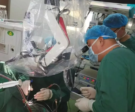 榜样故事 | 神经外科主任张聿民的一剂良方|高密人民医院