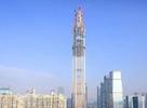 不得新建500米以上超高层建筑
