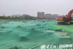 济南曝光各区县扬尘污染工地数 莱芜区28个红牌高居第一