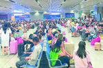 铁路暑运大数据 山东省内济青人气旺 出省最爱去北京