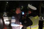严查严重违法行为 东昌府区交警大队查处9起酒驾
