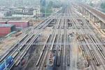 刘长山路白马山隧道明日通行 济南第二条东西大动脉将正式形成