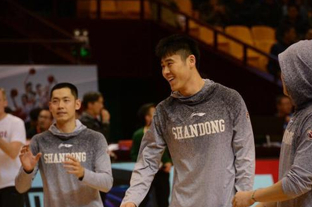 山东高速男篮今晚战江苏 主场迎来季后赛第二回合