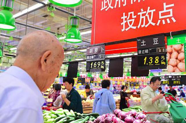 青岛食品抽检合格率98.11% 备案食品小作坊达1721家