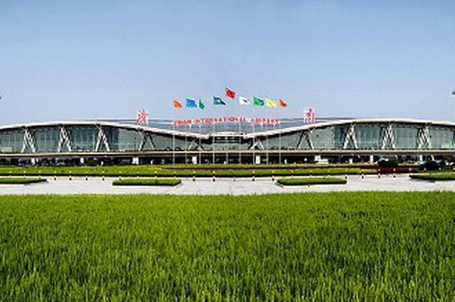 17市都将有机场 你家的机场啥时候建