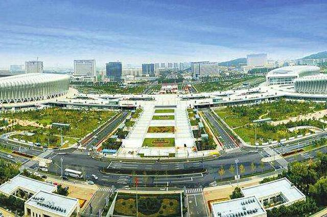 2020年济南全市人口将达770万 迈入特大城市行列