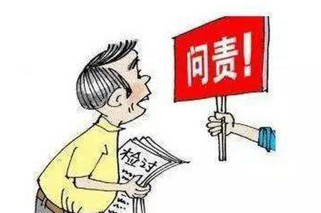 表态发言大篇幅抄袭网文 济南两个单位被通报