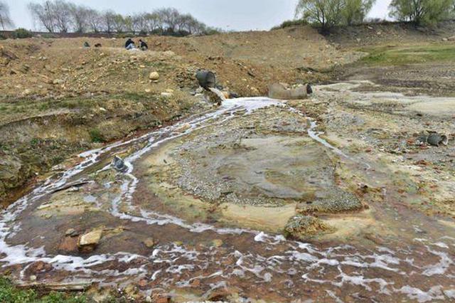 修复污染土壤 青岛首起环境民事公益诉讼案判决生效
