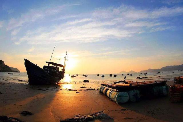 山东5月1日12时起进入为期4个月休渔期 违者将扣补贴