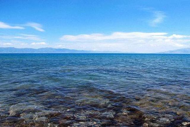 青岛海洋环境公报发布: 98.5%海域达一二类水质标准