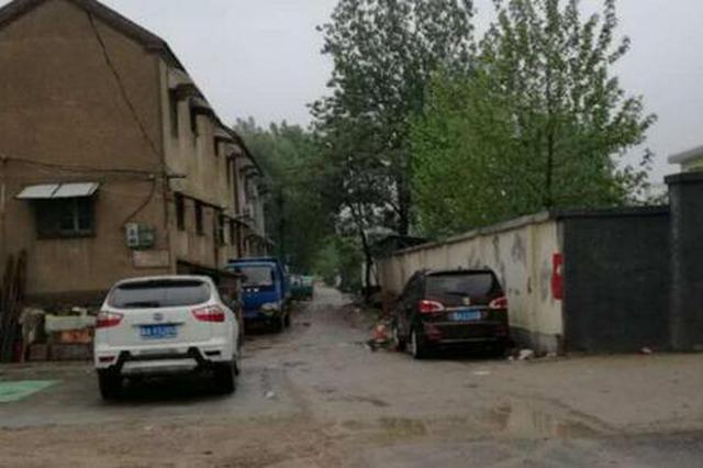 济南15户被雨淹民房积水已抽干 受损居民将获赔偿