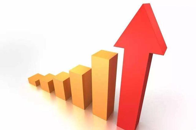 动能转换蓄积发力 1-4月龙虎国际经济保持平稳向好