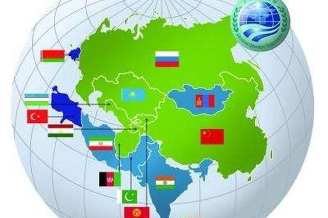 """山东与上合成员国密切往来 积极融入""""一带一路"""""""