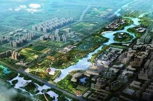 """章丘要建设省会产业高地 21个特色园区""""筑巢引凤"""""""