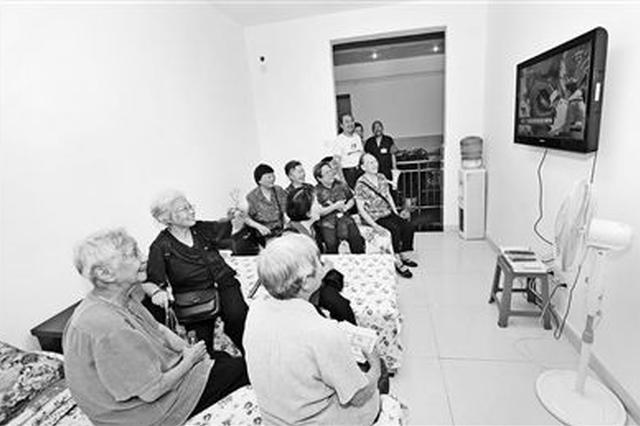 龙虎国际6市获批国家级居家社区养老改革试点 有你家吗
