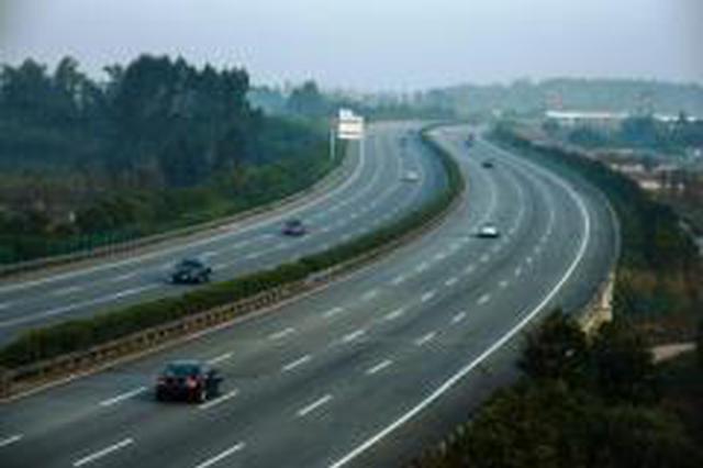 枣菏高速公路新进展 开启全线上部结构施工