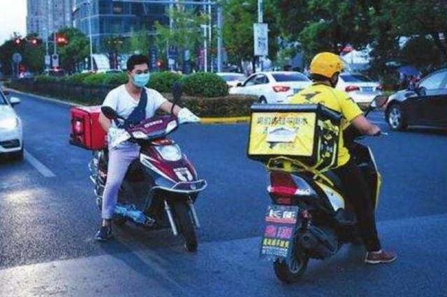 能否异地年检 逾期未检咋办 摩托车业务交警告诉你