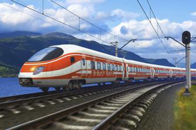 应对端午假期 济南西站最高开行高铁294趟