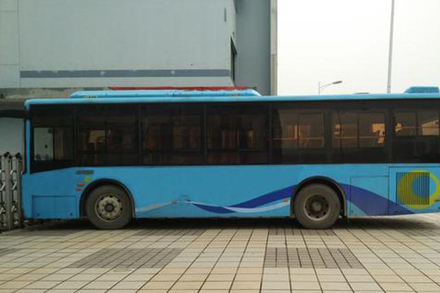 公交司机张保平停车堵车爱唱歌