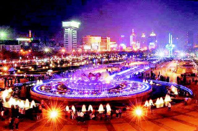 背街小巷都要亮起来 济南城市照明总体规划征求意见