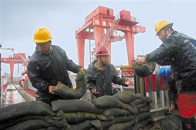 多重因素导致华北地区降雨来势汹汹