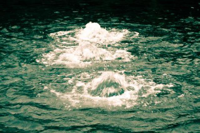 给力 第一场秋雨让济南趵突泉水位回升了5厘米