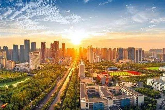 济南:以创新驱动引领打造人才发展高地
