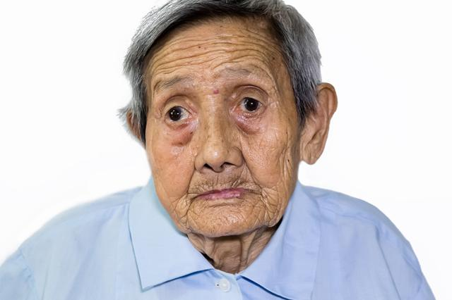 南京大屠杀幸存者张兰英今日凌晨去世 享年89岁