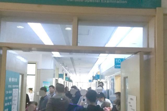 供暖前为这种疾病高发期 济南有医院一晚抢救6个患者