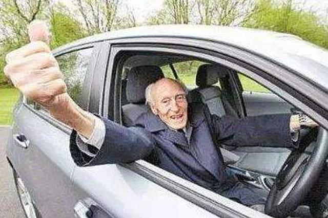 济南60岁以上驾驶人达87168人 同比去年增长5432人