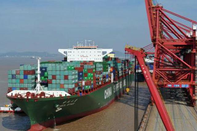 原油引领大宗商品进口猛增 九月山东进出口总值再创新高