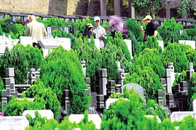 山东明年每个乡镇至少建成2-3处绿色殡葬设施