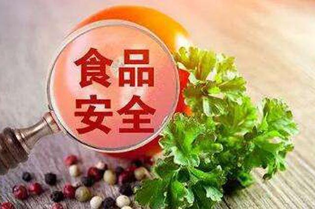 多家商超所售农产品不合格 沃尔玛、永辉等均上榜