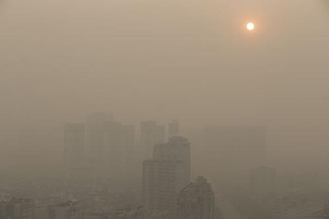 将出现重污染天气 山东向17市发函积极应对