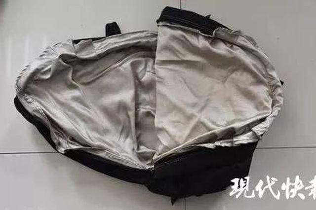 """90后""""鸳鸯大盗""""直播销赃 偷遍大半个中国的优衣库……"""