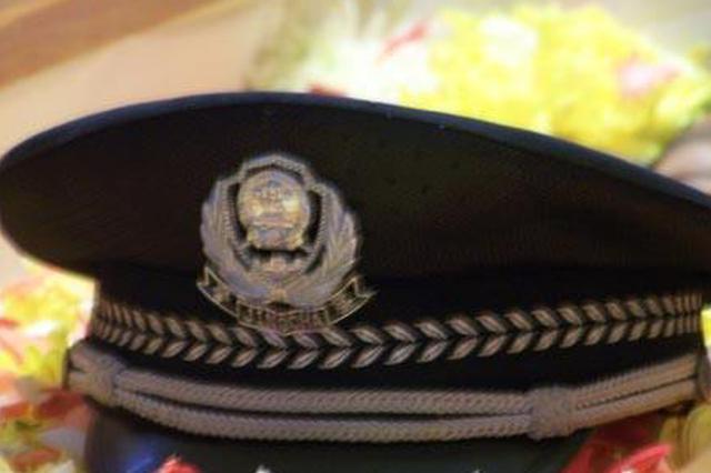兰州民警谢江涛在工作期间突发心梗去世 年仅33岁
