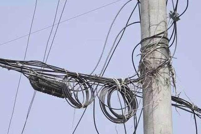 烟台供电发现并处理一处220千伏线路高温重大隐患
