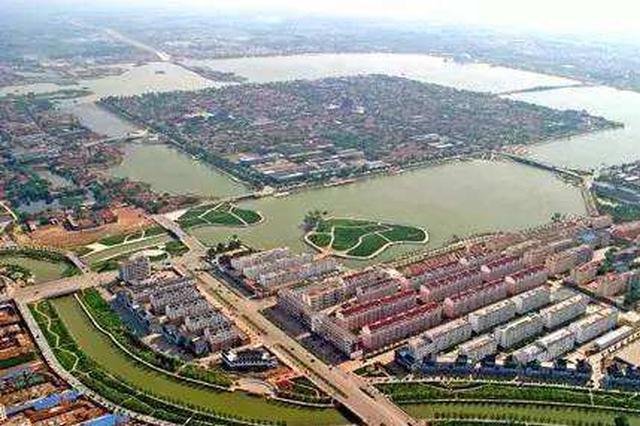 山东聊城:持续用力抓好环保问题整改