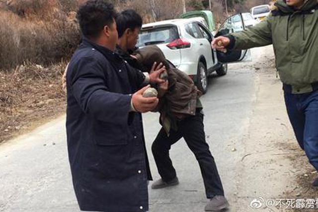 游客称在西藏免票景区遭索费殴打 官方:已和解