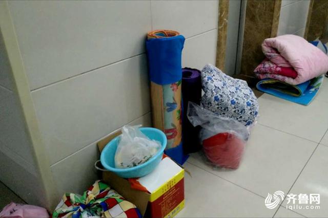 省立医院发现遗弃男婴续:孩子已办理出院 平安到家