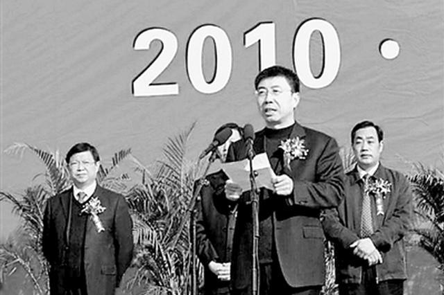 河南官员错判10年获无罪:盼追责 被抓时孩子在家