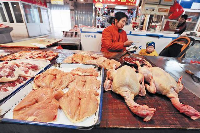 山东15家冷冻禽肉企业获俄罗斯注册资格 占全国近半