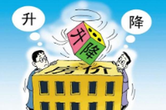 网传济南要取消限购 市城乡建设委:楼市调控没松动 上半年保持