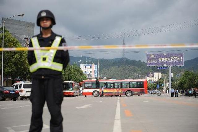 """江苏响水""""3·21""""爆炸事故已造成62人遇难"""