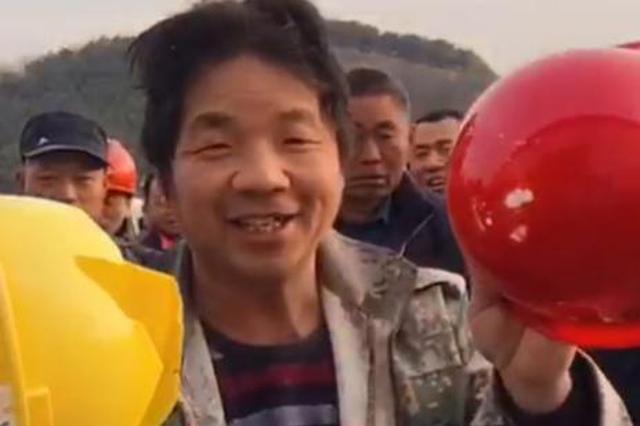 """杜绝网红""""脆皮安全帽"""" 青岛市启动专项整治"""