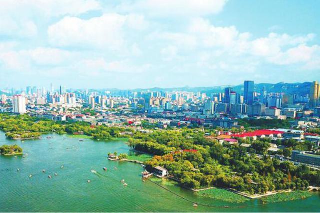 中国饭店品质榜发布 济南多项排名居全国前列